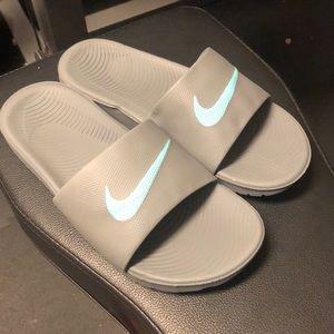 Nike Womens Slides.